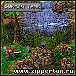 Support Tank 1....