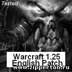 ОПИСАНИЕ: Not official Patch for Warcraft 1.25a ENGLISH Full patch Warcraft 1.25