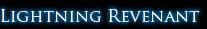 Гайд Разор Лайтинг Реверант | Gillete Lighting Reverant