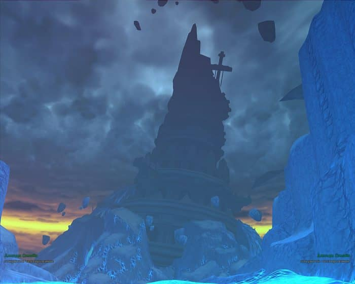 Особенности и прохождение Города Демонов в Аллоды онлайн