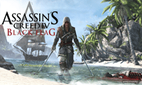 Assassin's Creed IV: Black Flag - Форт Кастильо-де-Хагуа