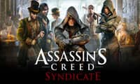 Assassin's Creed: Syndicate тормозит? Вылетает? Решения.