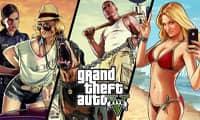 Бесконечная загрузка в GTA 5 - Решение