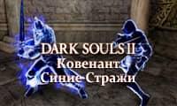 Dark Souls 2: Ковенант Синие Стражи