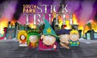 FAQ по игре South Park: The Stick of Truth