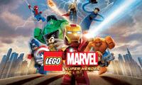 Коды, читы для Lego Marvel Super Heroes