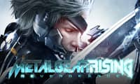 Metal Gear Rising Revengeance - Решения проблем