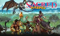 Решение проблемы с геймпадом в Sacred Citadel