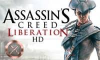 Трофей Мачете в Assassins Creed Liberation HD