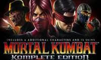 Все фаталити Mortal Kombat Komplete Edition на PC