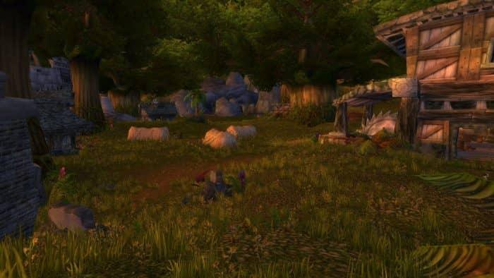 Качаем персонажа в сжатые сроки с 1-го уровня по 90-й лвл в World of Warcraft