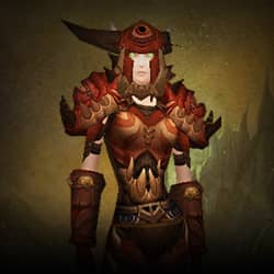 Прохождение подземелья Черный храм в World of Warcraft